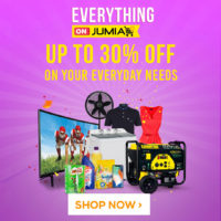 Jumia Black Friday 2019- How to Order an item