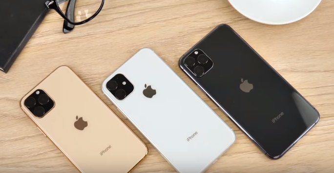 iPhone11 Full Specs and Price in Nigeria