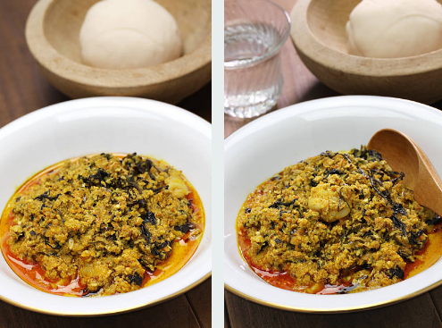 How to Cook Egusi Soup Boiling Method – Step By Step Guide