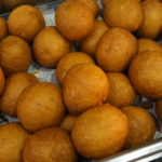 How to Make Nigerian Puff Puff at Home