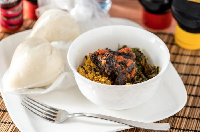How to Prepare Egusi Soup with Waterleaf – Step by Step Guide