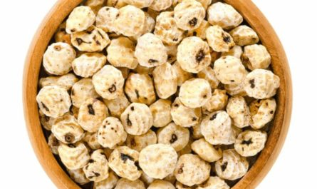 benefits of tiger nuts in pregnancy