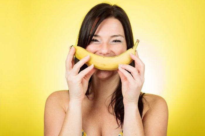 Banana Benefits for Womens Body – Skin, Weight loss, Stress
