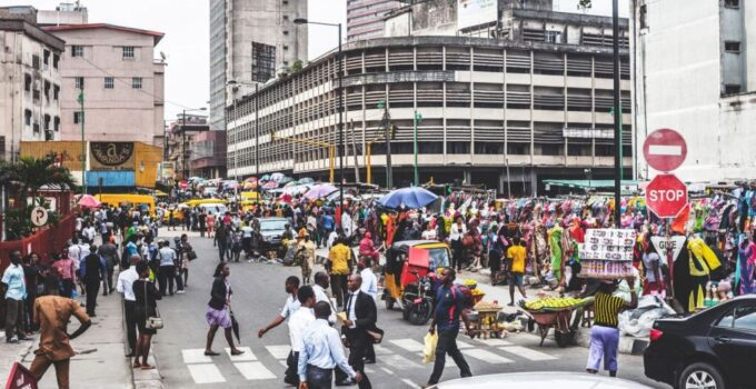 lucrative business in lagos
