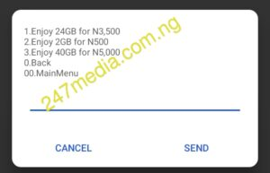 Mtn Cheap Data Code