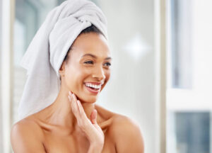 How to make black soap for even skin tone