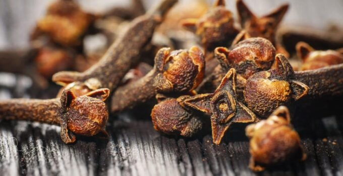 Benefits of cloves sexually to male and female