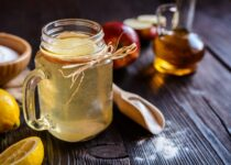 Apple cider vinegar and pickle juice for weight loss